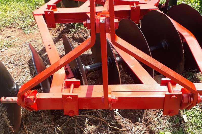 Cultivators Other cultivators offset disc 14x