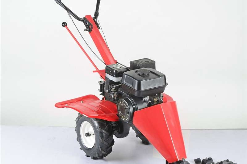 Cultivators Other cultivators Scythe Mower