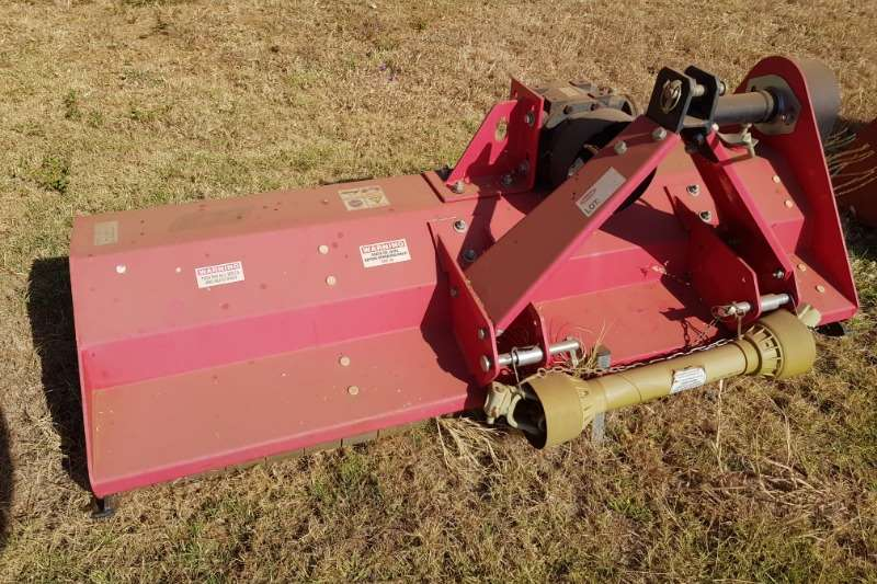Cutters and Shredders Flail Cutters New Tuffy Mulcher with hammer blades