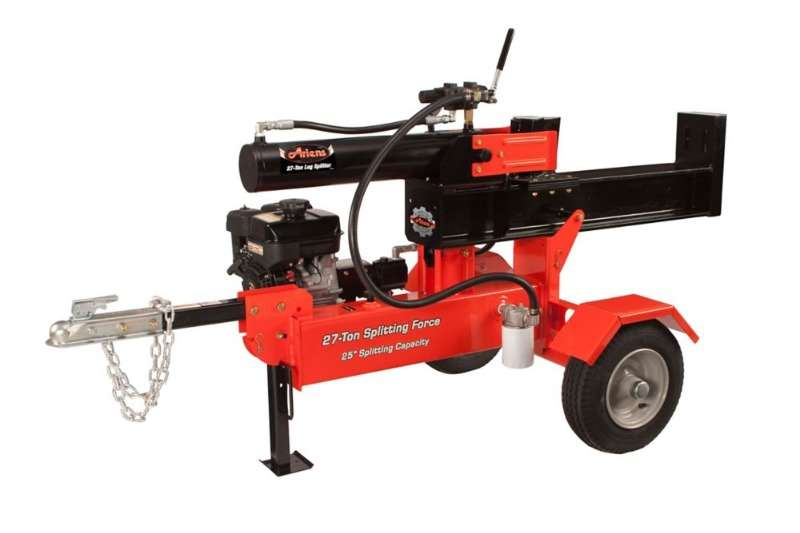 Cutters and shredders Other cutters and shredders 2019 27 Ton Ariens Log Splitter 2019