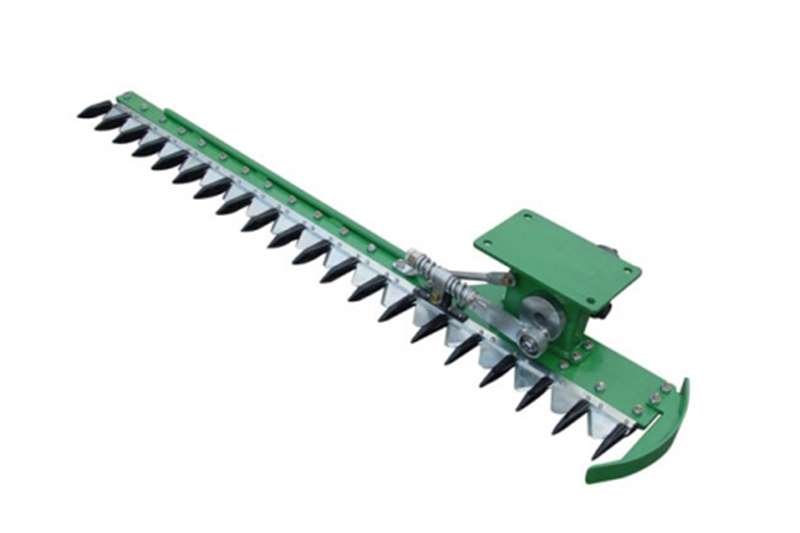 Cutters and shredders Other cutters and shredders We have different types of Mowers that we import f