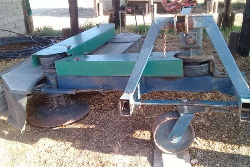 Rotary cutters Orbach SM 2200 Cutters and shredders