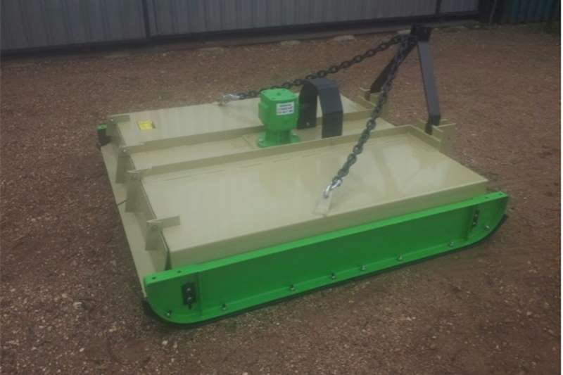 Cutters and shredders Slashers S3074Verrigter 3 m Slasher New Implement 2018