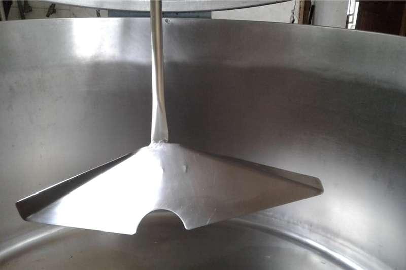 Dairy farming Holding tanks BULK TANK FOR MILK STORAGE