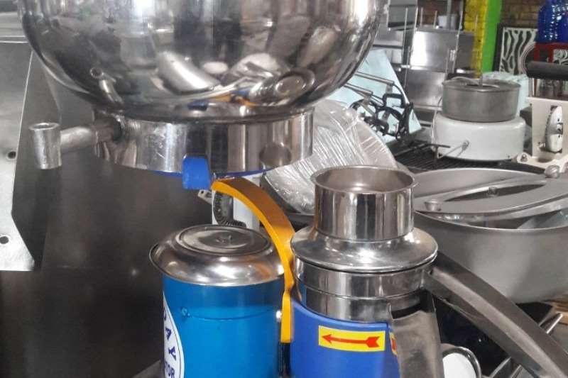 Milk machines Cream Separator Dairy farming