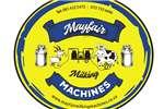 Milk machines NEW MILK MACHINES Dairy farming