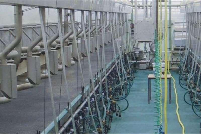 Sterilisation - dairy L20TY DAIRY HYGIENE Dairy farming