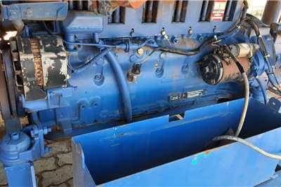 Deutz Deutz Hydraulic Power Pack Components and spares