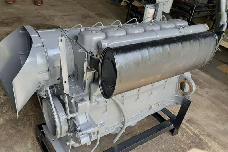 Deutz F3L 913 Engine Components and spares