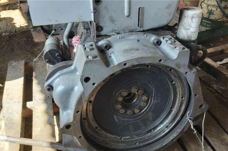 Deutz F4L912 Deutz Engine Components and spares