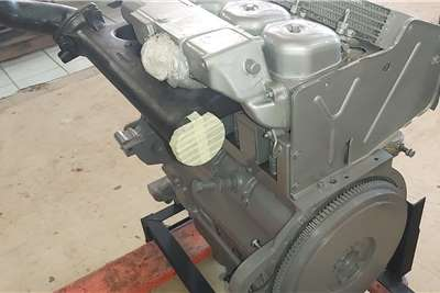 Deutz F4L913 T Engine Components and spares