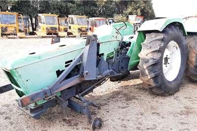 Deutz 2WD tractors Deutz D4506 Tractor Tractors