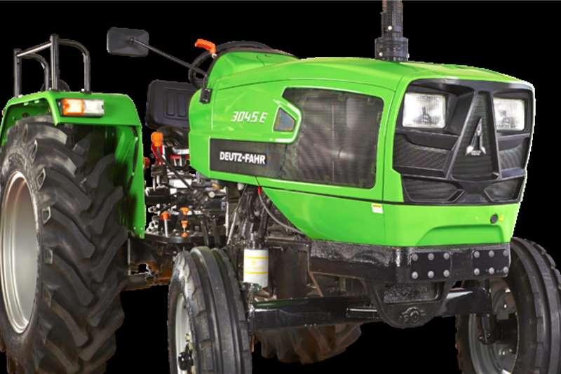 Deutz 3045 E Tractors