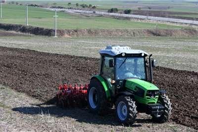 Deutz 4E 4090.4E Tractors