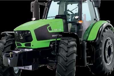 Deutz 4WD tractors 6130 Profi , 9705KW with Cab Tractors