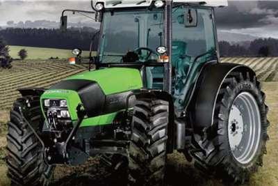 Deutz Agrofarm 410 GS Tractors