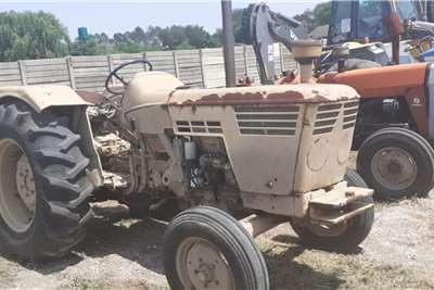 Deutz Tractors