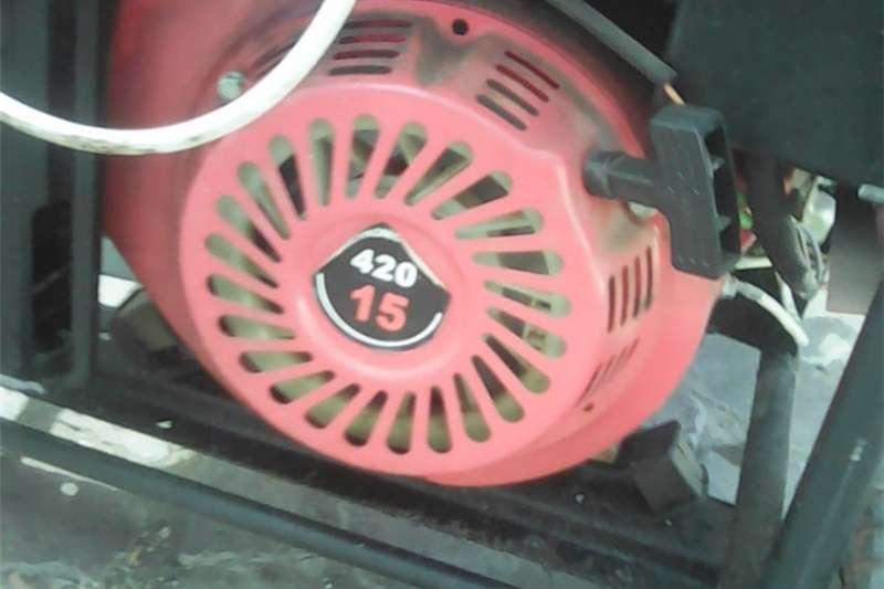 Diesel generator 6.5 KVA Generator for sale