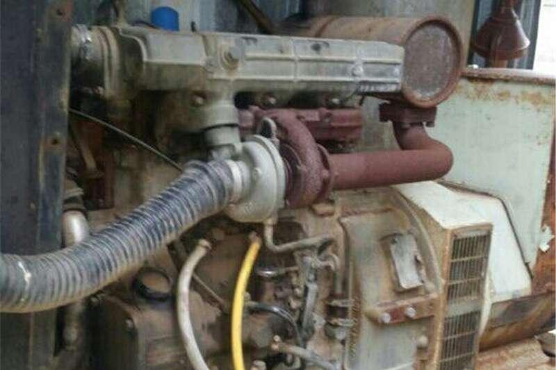 Diesel generator 62.5 KVA Generator