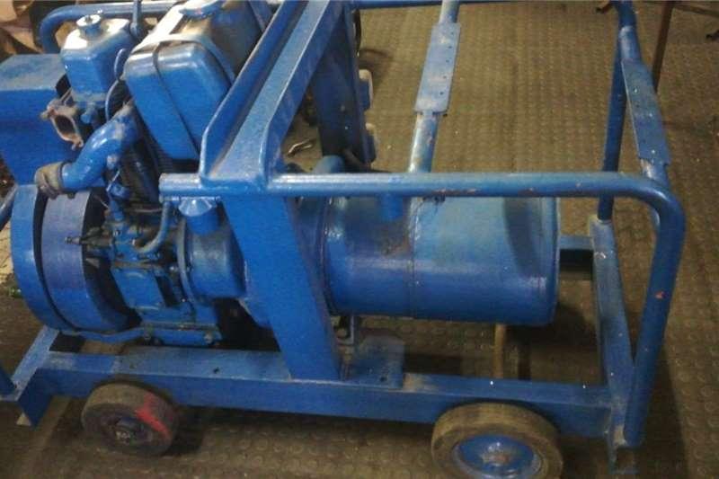 Diesel generator 8 KVA Diesel Generator