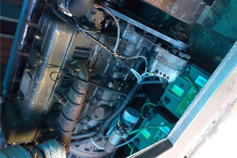 Diesel generator Diesel generator 40 kva