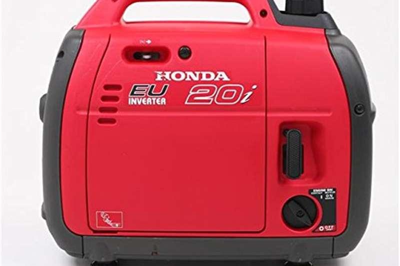 Diesel generator Eu20i inverter generator