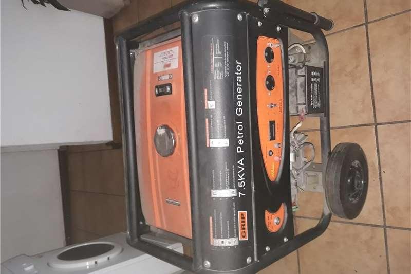 Diesel generator Generator for sale