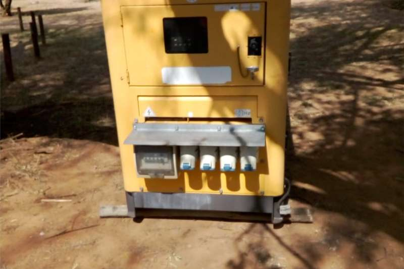 Diesel generator Generator for sale