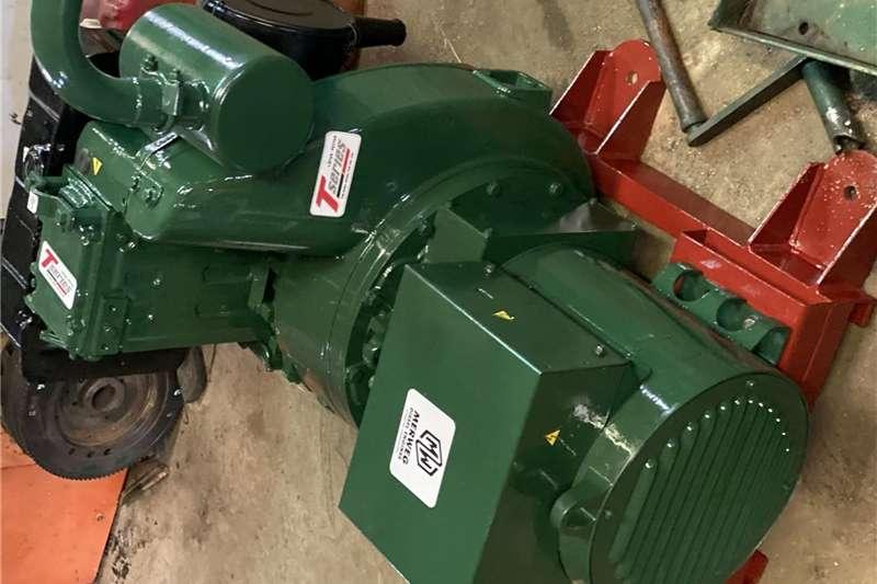Diesel generator Lister Diesel 5Kva Generator set