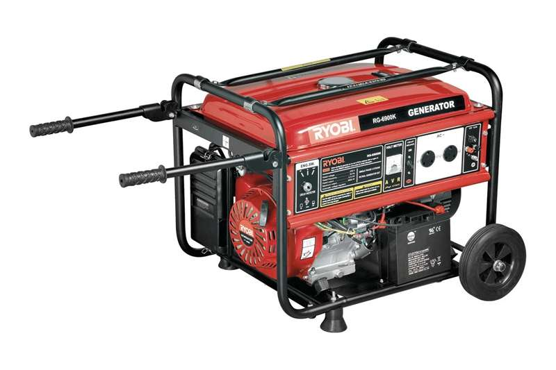 Diesel generator We buy generators