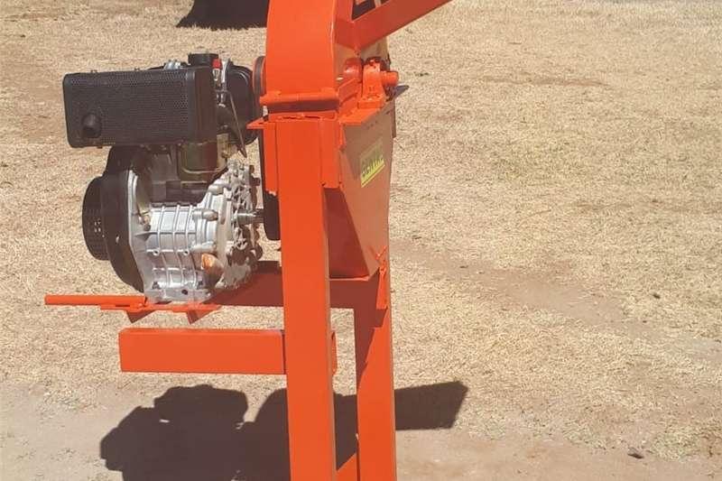 Diesel hammer mills BEST PRICED / BEST QUALITY…Junior Hammer Mill