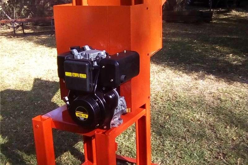 Diesel hammer mills Best Prices / Best Quality. New Gentag Super S Ham