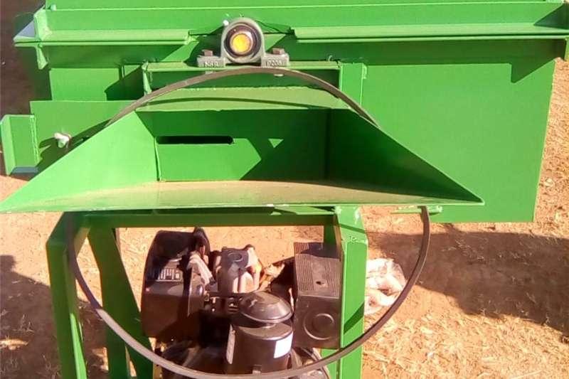 Diesel hammer mills Hammermills for sale