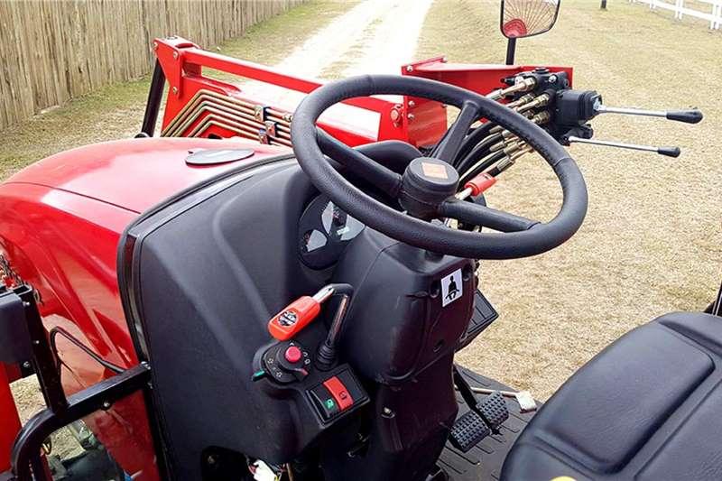 Dongfeng MCM DF304G2 EURO RANGE Tractors