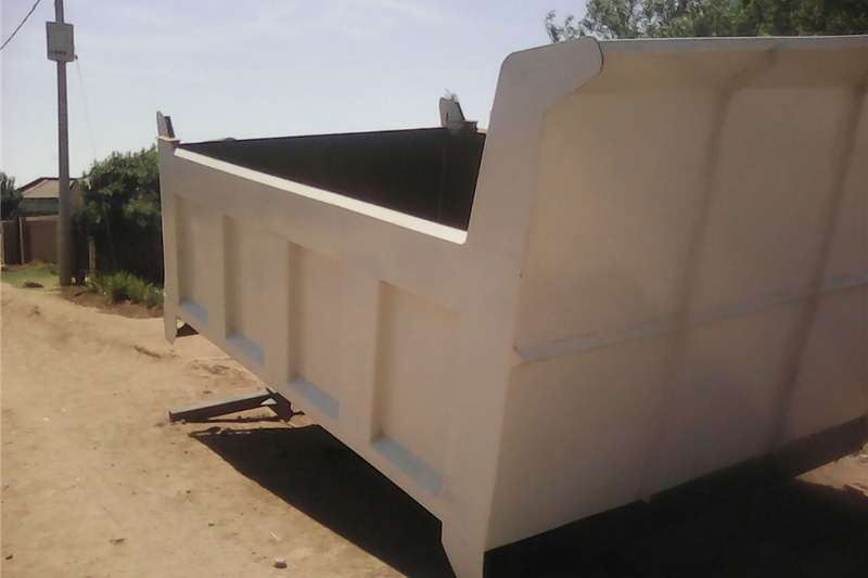 Double axle For Sale Price Negotiable