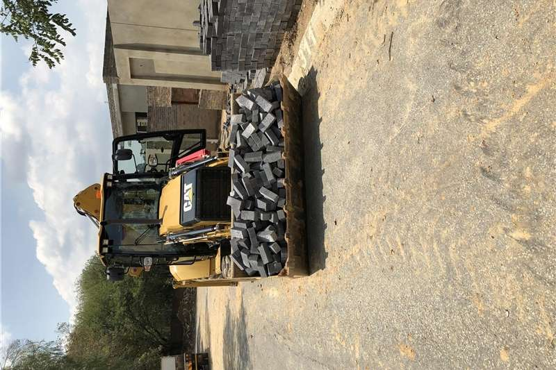 Double axle TlB and tipper trucks for hire