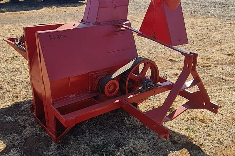 Drotsky Hammer mills Drotskey Hammer mill Reconditioned Haymaking and silage
