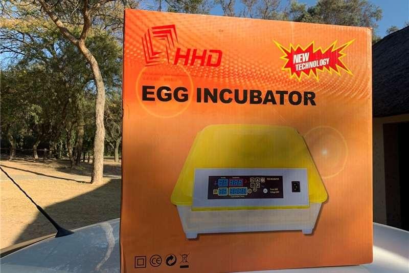 48 Egg Automatic Incubator Egg incubator