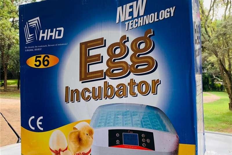 56 Egg Automatic Incubator Egg incubator