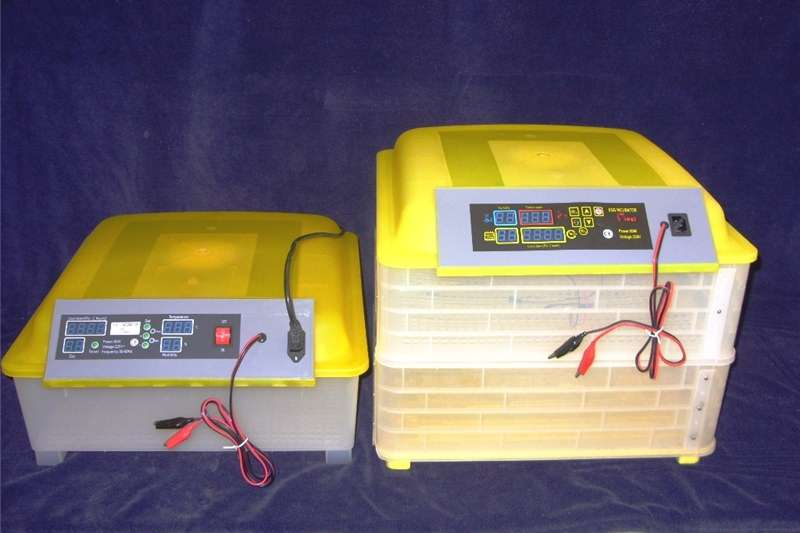 Egg incubator Automatic Digital Incubators
