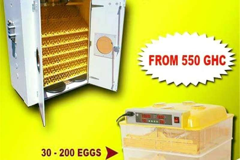 Egg incubator Automatic egg incubators 48 10,000 eggs