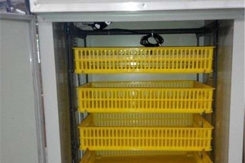 Egg incubator Fully automatic egg incubators for all birds