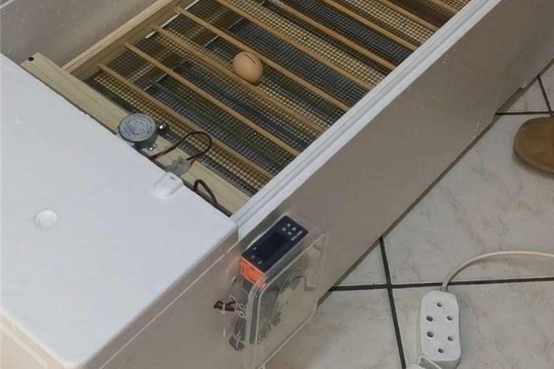 Incubator/Broeikas Egg incubator
