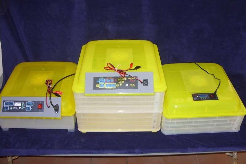 Egg incubator Incubators Automatic Battery OR Eskom supply! 2000