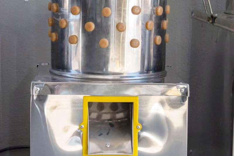 Egg incubator QUAIL AND CHICKEN PLUCKER MACHINE