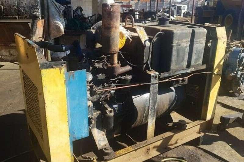 Electric motors / elektriese motors Welder with Massey Ferguson 135 Tractor Engine