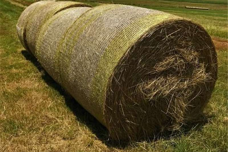 Horse feed Oulandsgras Bale Equestrian