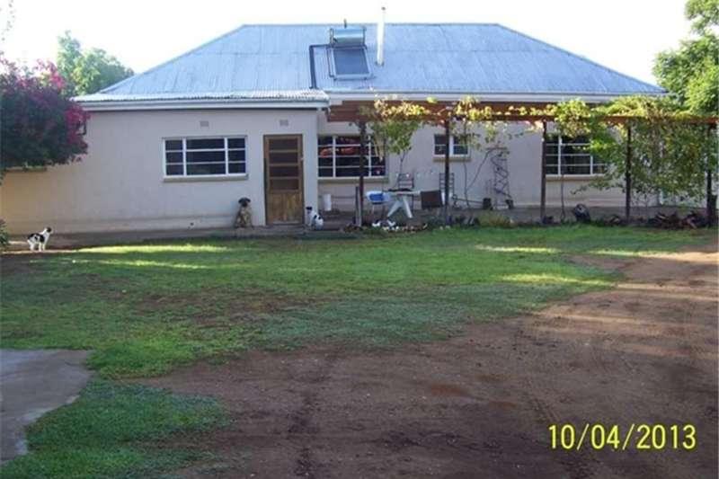Farm Property