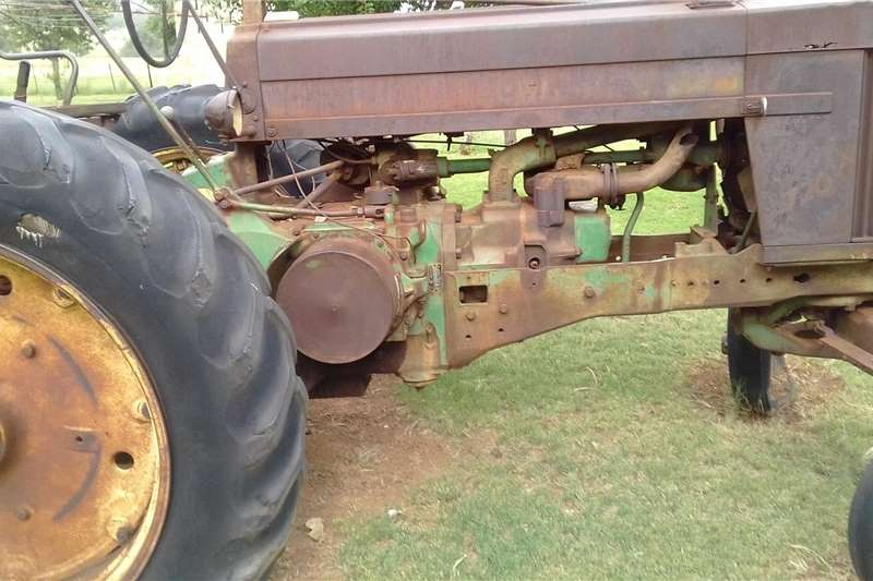 Farming John Deere Classic/Vintage tractor forsale