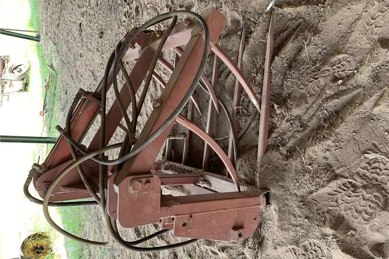 Electrical Farming spares